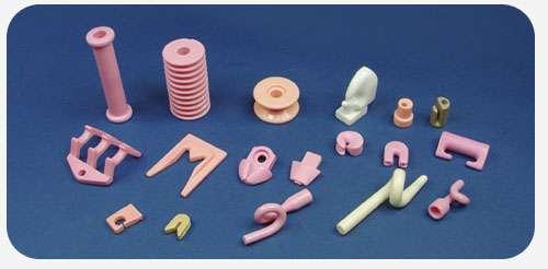 textile ceramics